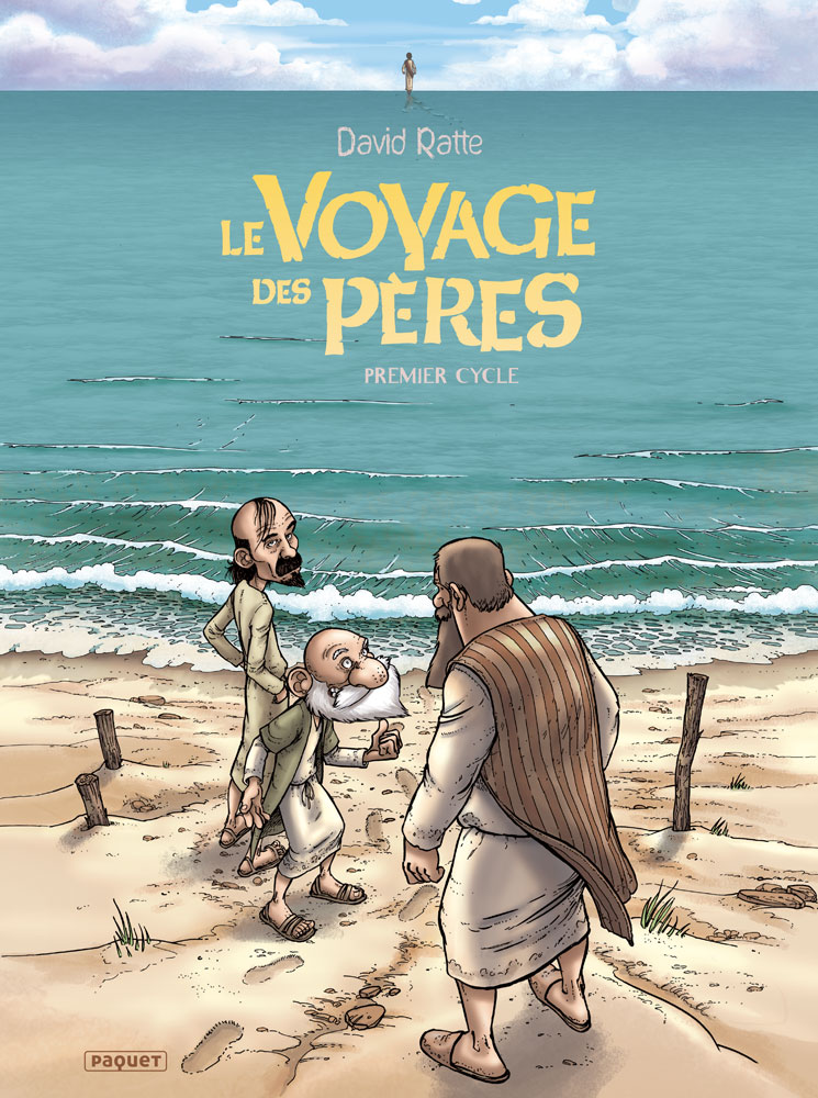 voyagespers