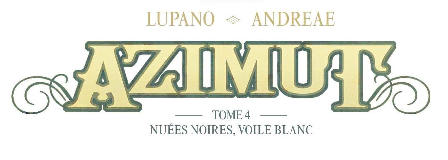 Azimut T4 logo