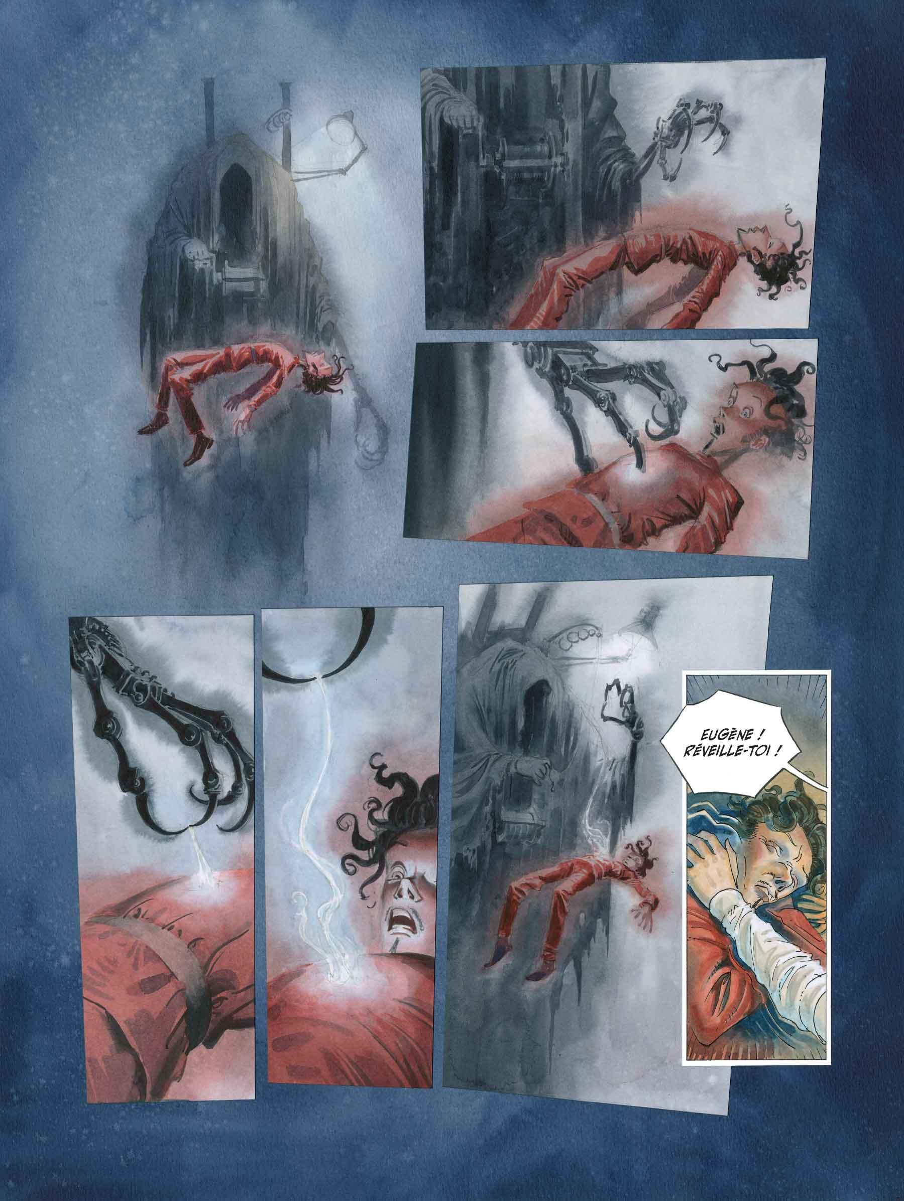 Azimut T4 page 35