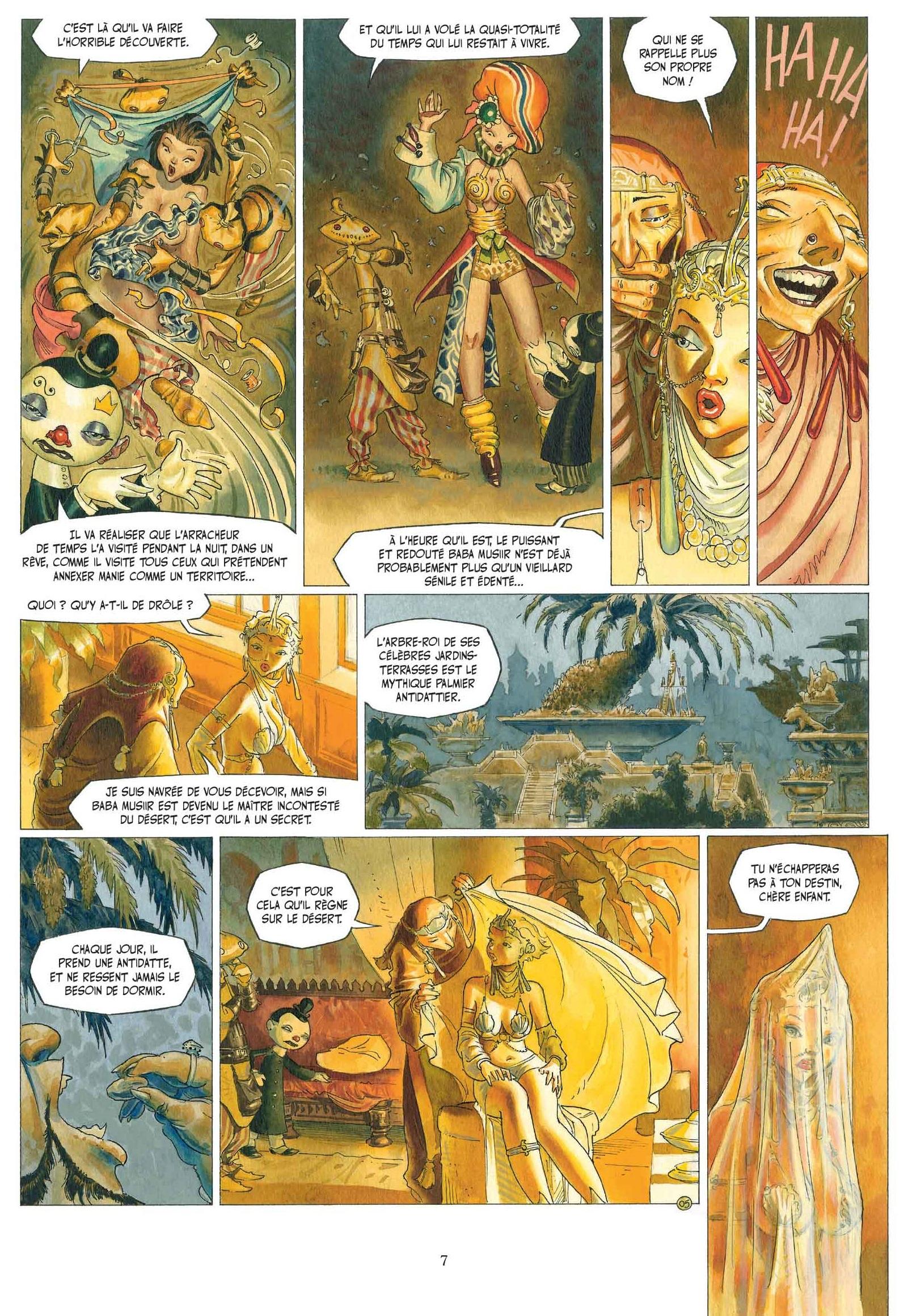 Azimut T4 page 7