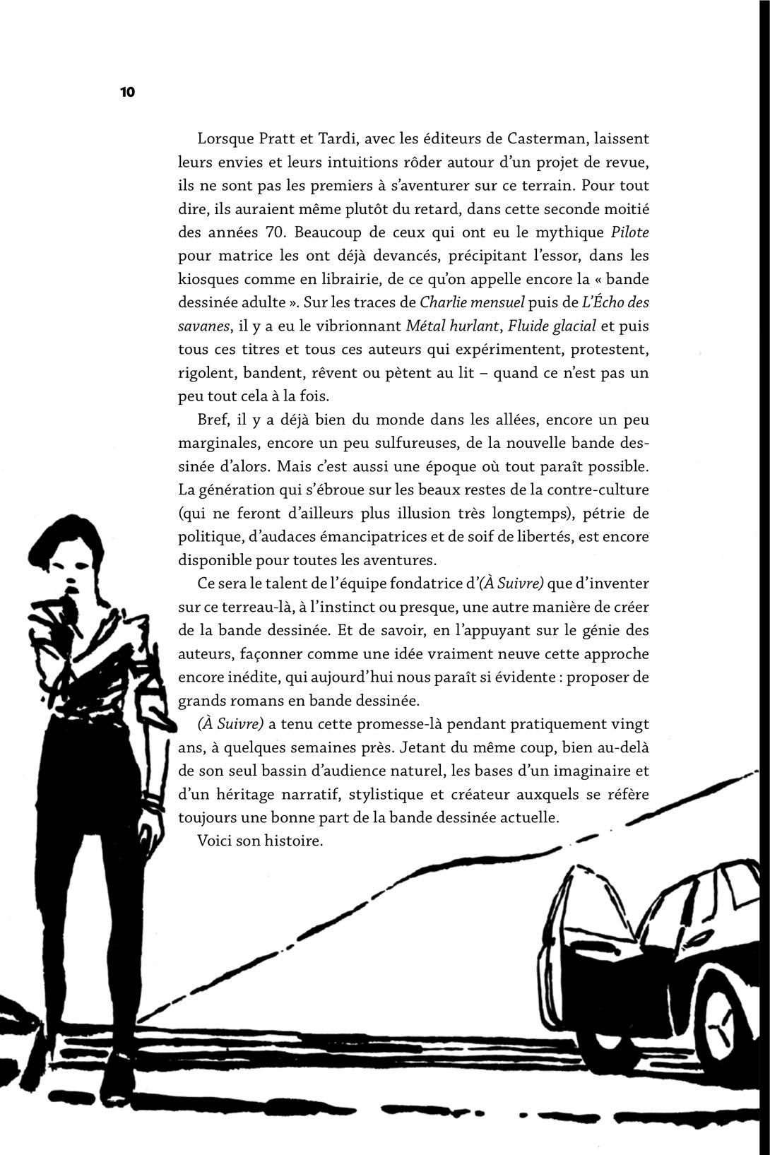EXTRAIT 1 LIVRE Nicolas Finet sur (A suivre)