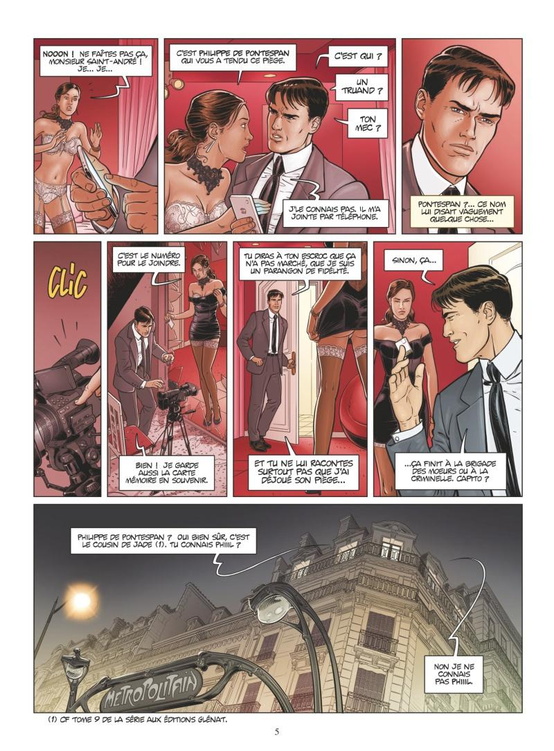 Gil St Andre T12 page 5