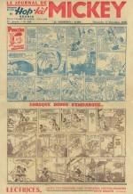 Mickey 305 du 17-11-1940