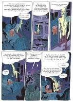 Petit Vampire T2 page 56