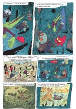 Petit Vampire T2 page 8