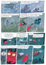 Petit Vampire T2 page 9