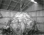 Gadget, la première bombe atomique