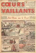 coeurs vaillants 1940