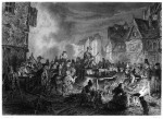 La Cour des miracles selon Gustave Doré