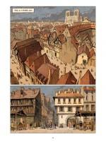Le Paris des gueux - Planches 1 et 2 (Soleil - 2018)
