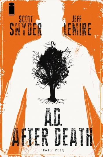 After Death Lemire