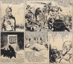 « Gospodar smrti III » par Đorđe Lobačev.