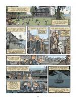 De jeunes pensionnaires (page 11 - Vents d'Ouest 2018)