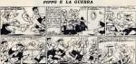 « Pippo » par Benito Jacovitti.