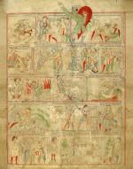 Bible d'Étienne Harding.