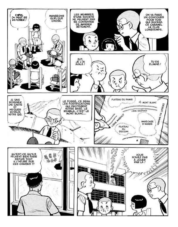 Bio-Tezuka-enfants