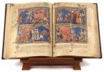 Crusader-Bible