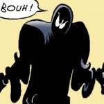 Le Fantôme Noir