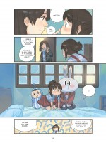 Le monde de Zhou Zhou T2 page 14