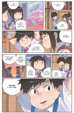 Le monde de Zhou Zhou T2 page 27