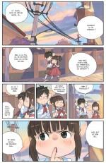 Le monde de Zhou Zhou T2 page 4