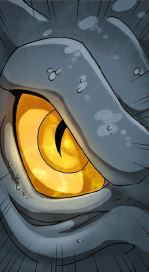 Oeil de dragon