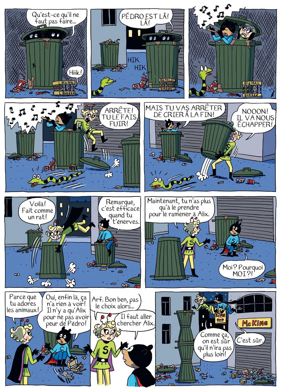 Super Super T5 page 16