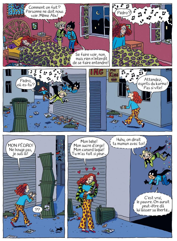 Les Super Super T5 page 17