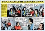 « Fra I Canachi di Matareva » par Franco Caprioli.