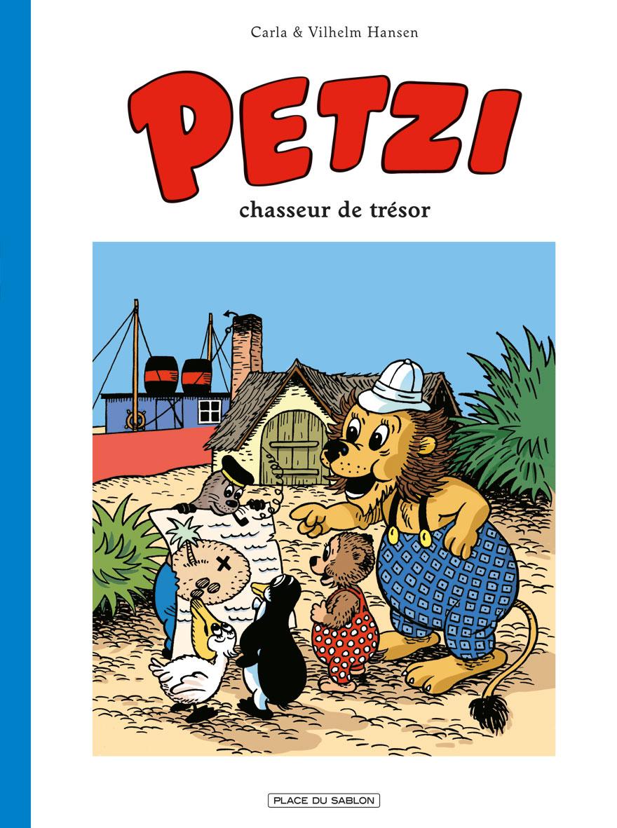 petzi 3