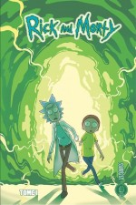 rick-morty-tome-1-vf