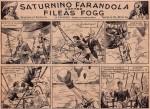 « Saturnino Farandola » par Pier Lorenzo De Vita et Federico Pedrocchi.