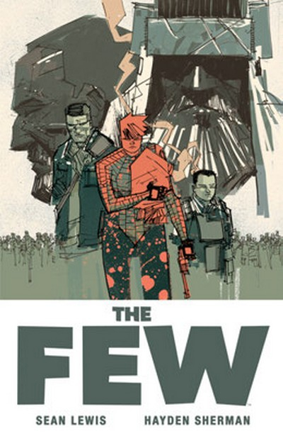 the-few-vf