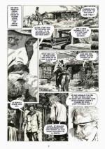 « Rio T1 : Les Bouchers » par Doug Wildey