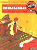 Rouletabille T02 chez Claude Lefrancq Éditeur (1990)