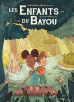 Couverture les enfants du bayou - Copie