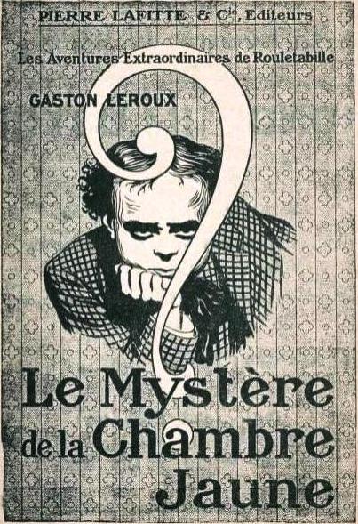 Détail d'une publicité annonçant la parution du roman (Catalogue illustré, 2e édition, Paris, Moreau, 1908)