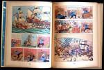 Magnifique rendu des couleurs sur papier épais de l'édition B1.