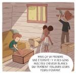 Les Enfants du bayou T1 case 3 page 11