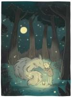 Blaise et le rougarou
