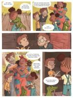 Les Enfants du bayou T1 page 5