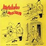 « Matulinho e Matulão » par Júlio Resende.