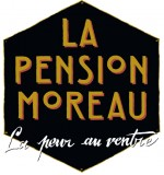Pension Moreau logo