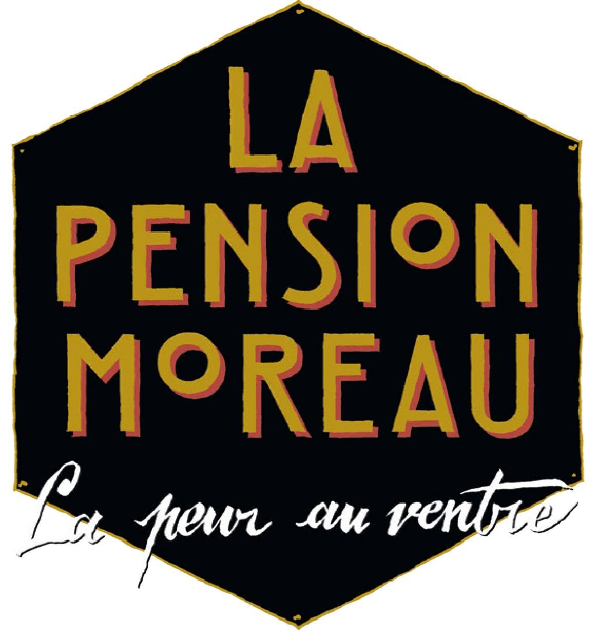 Pension Moreau logo