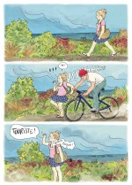 Quatre soeurs T4 page 16