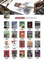 aubenas 2018 - Auteurs