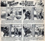 « Billy Bunter » par C. H. Chapman.