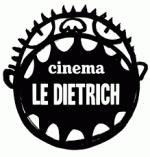 logo cinéma le dietrich