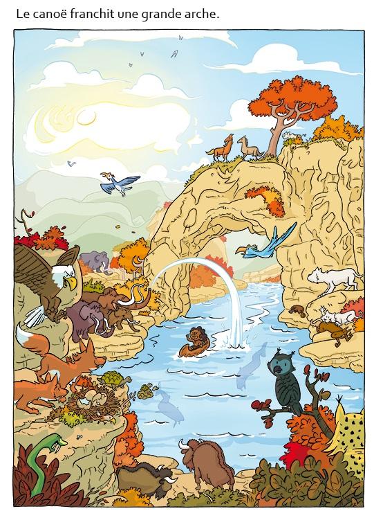 Jan des cavernes page 12