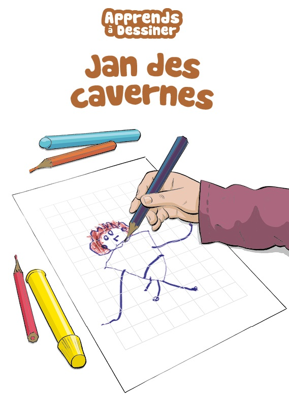Jan des cavernes page 33